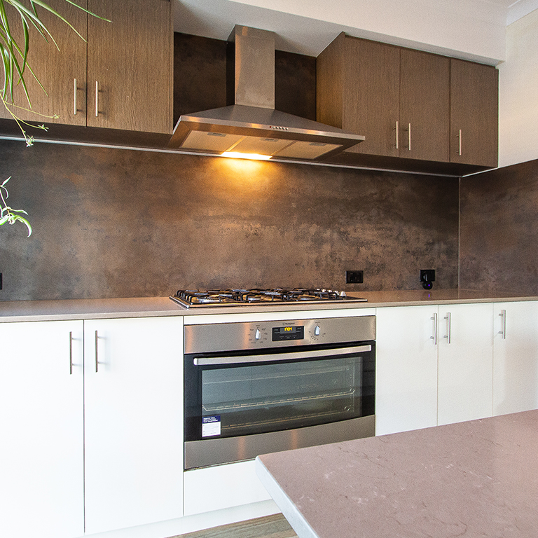 Kitchen Stone Splashback - Vedastone