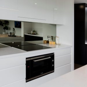 Noble Areti Bianco (By NCS) 3 - Kitchen